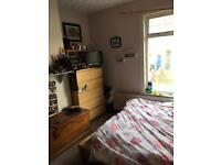 Lovely double room for rent.