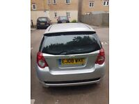 Great car (chevrolet Aveo) for Quick Sale