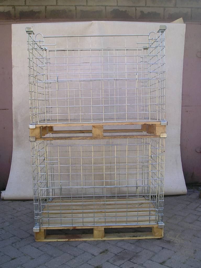 Pallet Containers /