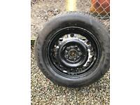 Brand New Transit Connect Wheel Tyre 195-65-15