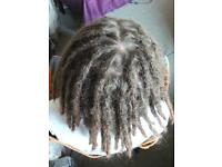 Creative Roots Dreadlocks