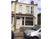 3 bed house with garden in Fishponds