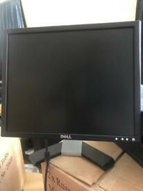 "Dell 19"" inch screen"
