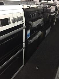 Cookers on sale freestanding GAS/Dual fuel/Electric & 50cm/55cm/60cm cookers STOCKED TODAY Start £99