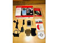 """Compaq iPAQ Pocket PC H3950 Handheld Mobile 2002 - 3.8"""" Colour - Perfect Working Order"""
