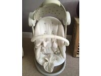 Mamas & Papas Musical StarLight Swing - Excellent Condition, Barely Used - £50
