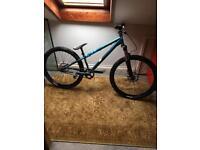 BMR Reptoid Bike