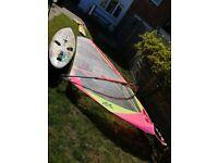 Windsurf board | Surfboards & Windsurfing Equipment for Sale - Gumtree