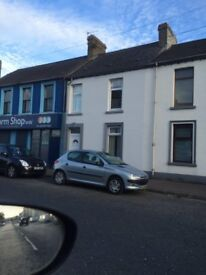 Newtownards Beautiful 2Bd Terrace House Frances Street to let £450 p/month includes rates - NO PETS