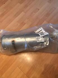 Brand new Peugeot 206 exhaust 1.4 rear box