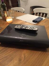 6 months old Sky HD box