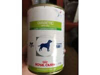 Royal Canin Canine Veterinary (Clinical) Diets Diabetic Special Wet Dog Food