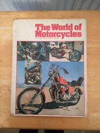 The World of Motorcycles Encyclopedia