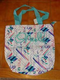 "NEW ""O'NEILL"" large bag"