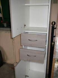 Storage Cabinet NEW