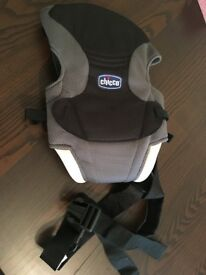 Baby carrier, Chicco Go baby carrier, brand new, RRP £25