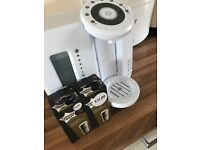 Tommee Tippee Bottle Prep and 2 New Filters