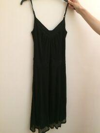 Esprit Dark Blue Dress