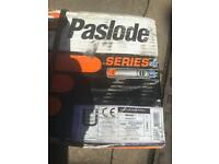 Paslode series-i