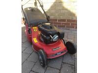 Mountfield lawnmower HP46R