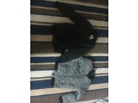 Boys autumn/summer jacket 8-9 yrs and 10yrs