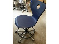3 x office chairs for sale