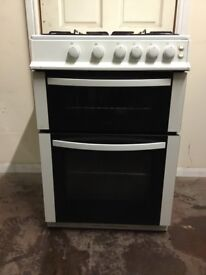Logik gas cooker 60cm FSD 3 months warranty free local delivery!!!!!!!!