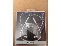 Sony SBH8 Earphones (worth £95)