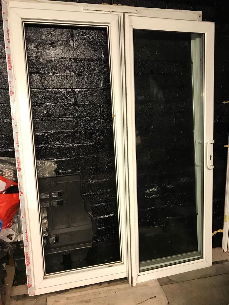 Upvc Patio Sliding Door 3 X Keys In Sandwell West Midlands Gumtree
