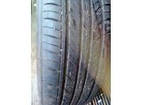 Spare wheel 185/65 R15