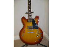 FOR SALE - GIBSON ES335