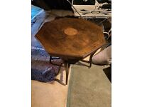 Antique vintage retro furniture Occasional table SOLD SOLD SOLD