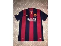 Messi FC Barcelona (2014-15) Jersey