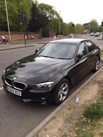 BMW 3 series 2013 efficientdynamic (PCO) registered