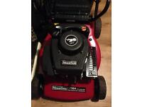 """🤑Price drop""🤑150 cc petrol mower"