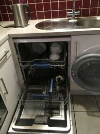 BOSCH DISHWASHER AS NEW SERIE 6