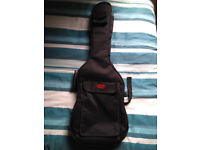 Stagg electric guitar/bass gig bag