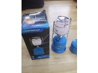 CampingGaz portable gas lantern