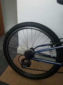 Bike for slae in new condition