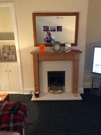 Room to let in shared flat professional female required non smoker