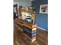 Mobile bar unit - available for hire Northern Ireland