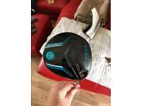 Cobra F7 Ti ladies golf driver