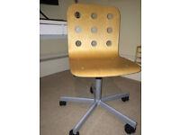 IKEA JULES Junior office chair