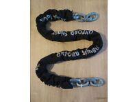 Oxford Stinger Motorbike Motorcycle Chain Lock