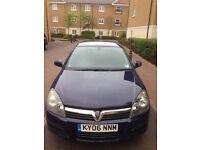 Astra Dualfuel 2006 Vauxhall Astra 1.4i 16v NEW MOT YEAR 25/02/2017