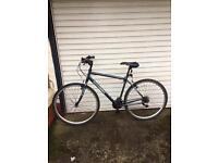 Apollo veho R700 mountain bike