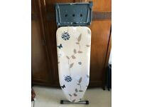 Brand New Philips Easy8 Ironing Board XL Iron £150 RRP