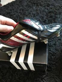 Men's retro Adidas boots champions league
