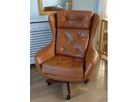 Vintage - Retro G Plan Egg Chair - please take a look ?