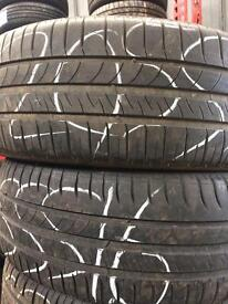 2055516 matching pair of michelin £40